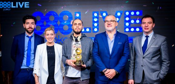 Romanian live poker started the 2019 season well: 4 successful festivals.  What's next?