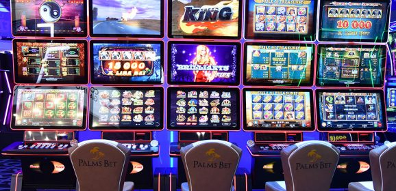 Casino Technology launches newest EZ MODULO™ models
