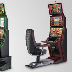 General Series – the NEW generation of slot machines that raise standards in the industry
