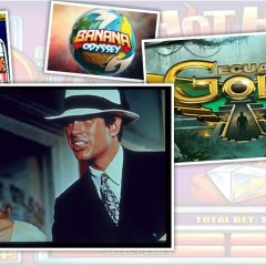 TOP 9 slot machines to be played online in 2019