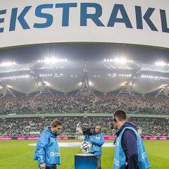 Ekstraklasa lansează licitația pentru drepturile de difuzare către operatori