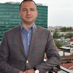 "Sorin Georgescu, ROMSLOT president:  ""ROMSLOT has represented the most powerful voice in the dialog with the authorities, ever since it came to be"""