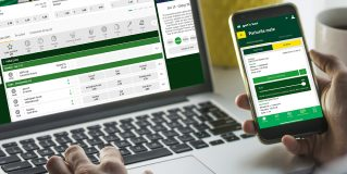 Why is it worth betting at Get's Bet?