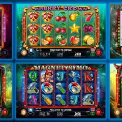 Casino Technology releases new intriguing game packs