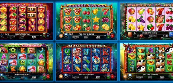 Casino Technology lansează noi pachete de joc intrigante