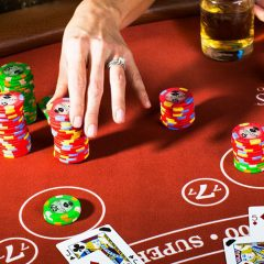 The causes of excessive gambling does not reside in gambling rooms