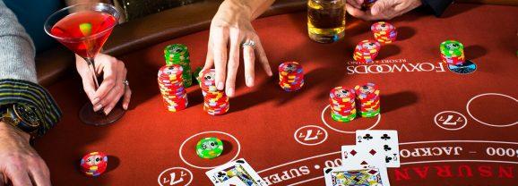 Cauzele practicării jocurilor de noroc în exces nu se află în sala de joc