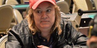 Kathy Liebert, din dragoste pentru poker