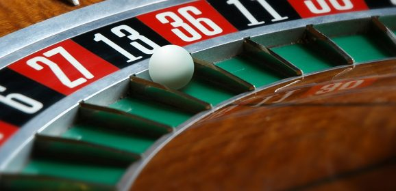 The Column King Roulette system