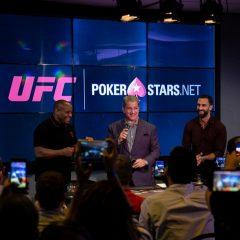 (Română) VEDETE UFC®  INTRĂ ÎN ECHIPA POKERSTARS