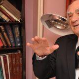 """Academician Profesor Dr. Leon Dănăilă:  """"Jocurile de noroc trebuie să fie privite ca un motiv de deconectare, de petrecere a timpului liber, ca o distracție"""""""