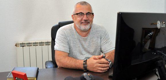 Sorin Constantinescu: jocurile de noroc sunt necesare în societate!