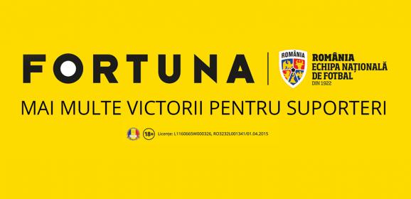 Împreună cu Fortuna, spre o nouă calificare la un Campionat European