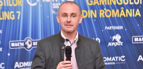 Mesajul transmis de Domnul Liviu Popovici cu ocazia implinirii a 10 ani de CASINO INSIDE