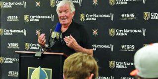 Bill Foley – Cavalerul succesului