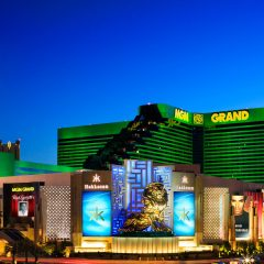 MGM Mulling Real Estate Sale of High-End Las Vegas Strip Properties, Including Bellagio, MGM Grand