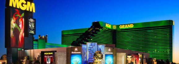 MGM Mulling Real Estate vinde o parte din proprietățile sale de top, inclusiv Bellagio, MGM Grand