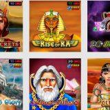 Jocurile online EGT România sunt acum live pe Get's Bet și Red Sevens