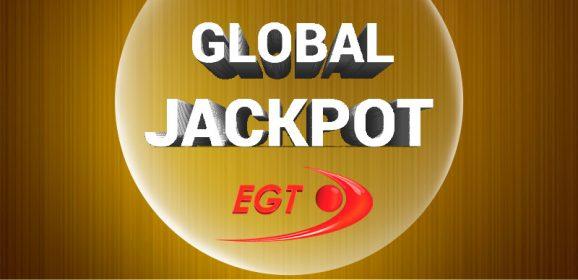 EGT Global Jackpot, a real success at Winbet and Club King