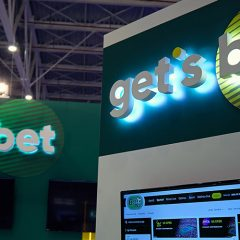 get's bet – a simple partnership!