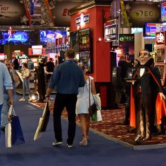 Entertainment Arena Expo 2019,  a benchmark event in gambling