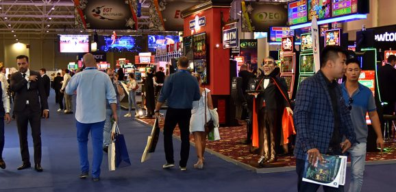 Entertainment Arena Expo 2019, un eveniment de referință în gambling