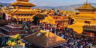 Nepal, un posibil pariu câștigător în gambling