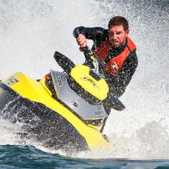 The world's most expensive jet-skis