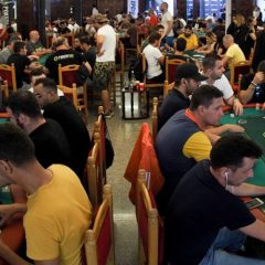 Romania is gradually becoming a preferred vacation destination for poker players