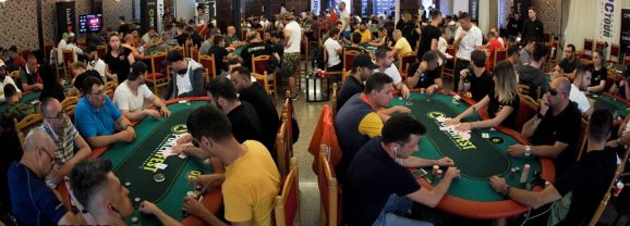Încotro merge pokerul live?