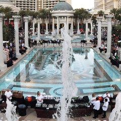 Eldorado buying Caesars in deal valued at $17 billion