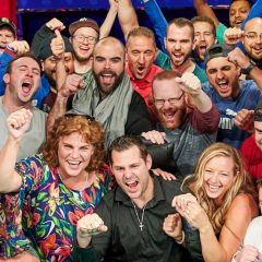 Dash Dudley câștigă turneul 10,000$ Pot-Limit Omaha Championship la WSOP 2019
