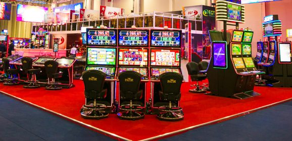 The unmatched technologies of EGT at EAE 2019 define the trend in gambling industry