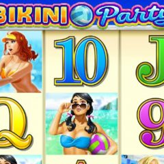 What we are playing online (16) – Relaxing slots for a hot summer