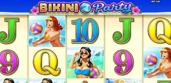 Ce sloturi online jucăm (16) – Sloturi relaxante pentru o vară fierbinte
