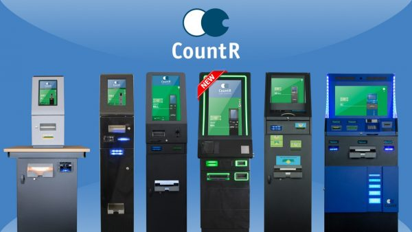 Count R