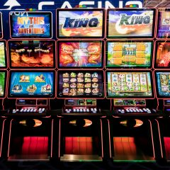 Casino Technology brings state-of-the art entertainment at G2E Las Vegas