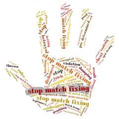 Se intensifică lupta la nivel mondial privind combaterea corupției în sport