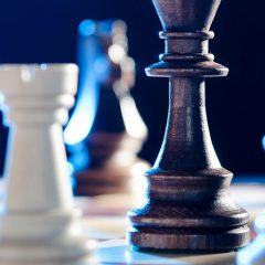 The Superbet Foundation has bet on chess