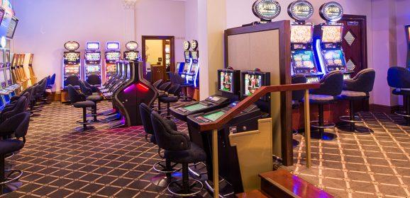 Treasury Brisbane Hotel & Casino, Australia's gambling jewel
