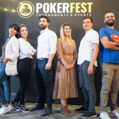2019 – the Romanian live poker's year of the grace