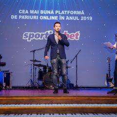Premiul pentru cea mai bună platformă de pariuri online în 2019 merge la Sportingbet