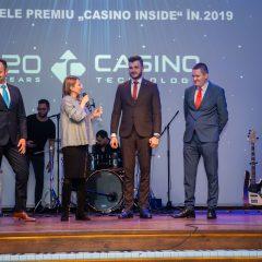 ANUL ACESTA MARELE PREMIU CASINO INSIDE A MERS LA CASINO TECHNOLOGY