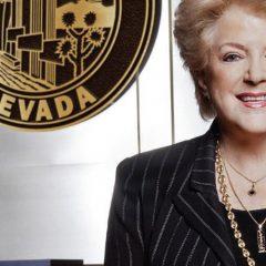 Carolyn Goodman, mother and mayor