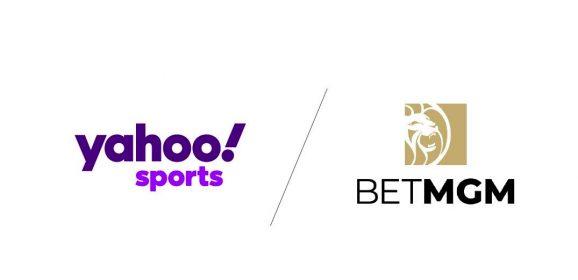 Yahoo and MGM enter sports betting partnership