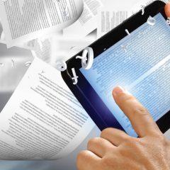 """Inițiativa BBSC pentru o digitalizare administrativă – Inițiativa """"paperless"""""""