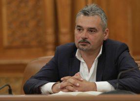 Oficiul Național Pentru Jocuri de Noroc are un nou Președinte în persoana Domnului Cătălin Constantin Voinea-Mic