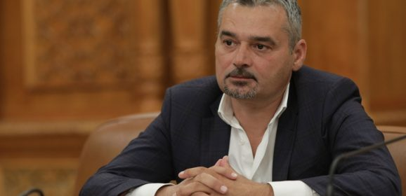 The new President of Romanian Gambling Office is MR. Catalin Constantin Voinea-Mic