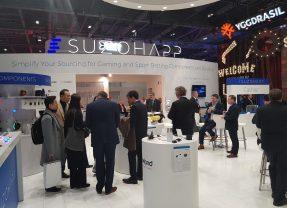 SUZOHAPP va prezenta produse inovative si site-ul premiat la ICE 2020