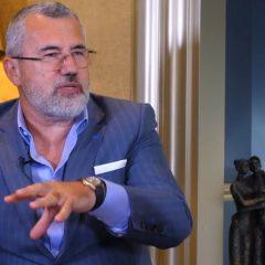 (Română) SORIN CONSTANTINESCU a fost numit consiler al Primului Ministru pe probleme de jocuri de noroc